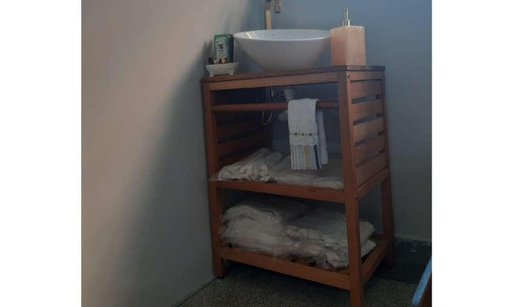 Porque ter um um móvel para banheiro de madeira maciça é a melhor opção!